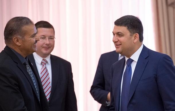 Миссия США по реформированию украинской таможни завершила работу