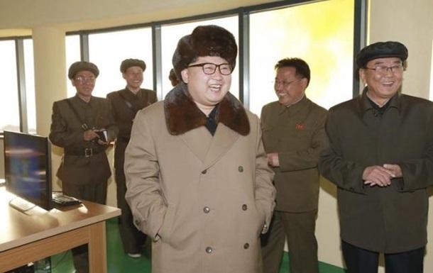 КНДР готовится к новым ядерным испытаниям - СМИ
