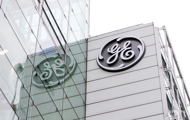 General Electric дасть Україні протестувати локомотив