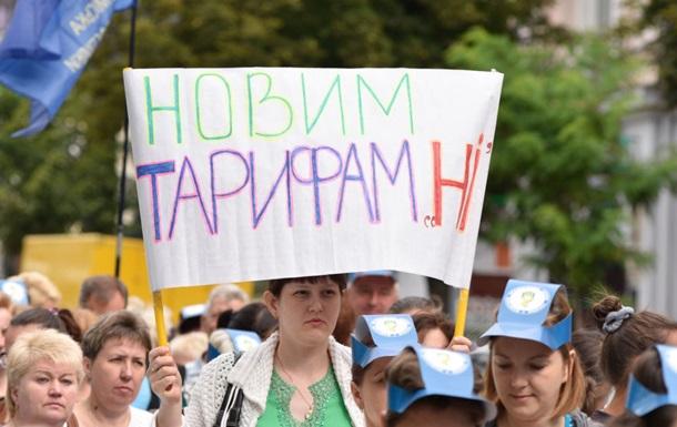 За два года цены на газ выросли почти в десять раз – Медведчук