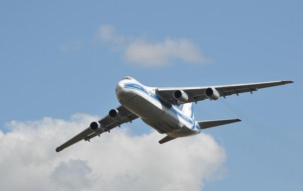 Літаки Антонова устаткують канадською авіонікою