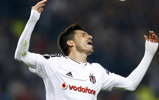 Бывший игрок Металлиста покинет Турцию  из-за угрозы терроризма