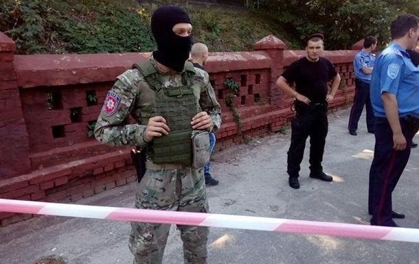 Дело Бузины: у подозреваемых силой взяли кровь
