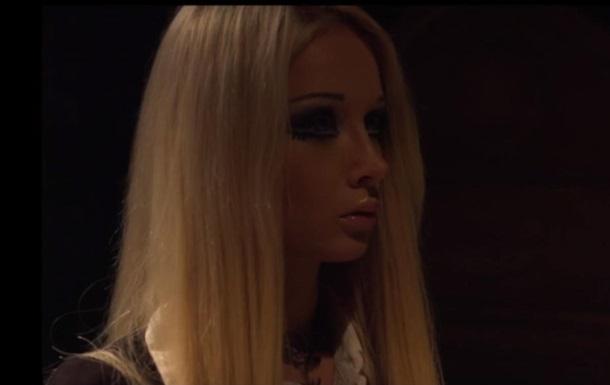 Одесская Барби стала убийцей в американском фильме