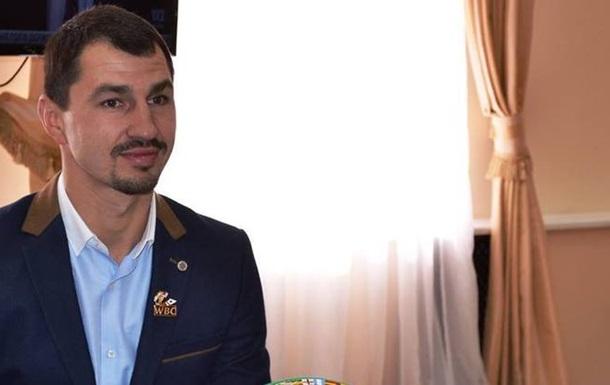 Украинский чемпион обещает нокаутировать своего соперника
