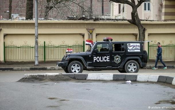 Amnesty звинувачує Єгипет у масових тортурах опозиціонерів