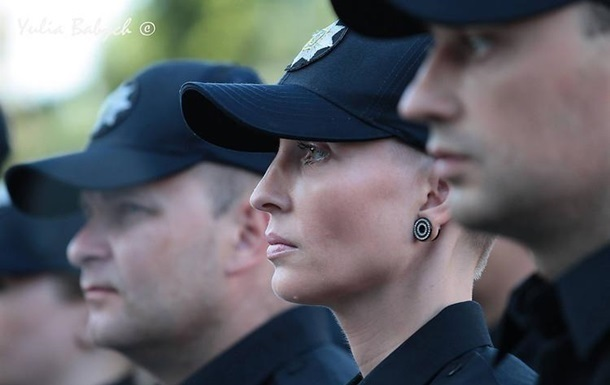 Чотири тисячі поліцейських не пройшли переатестації