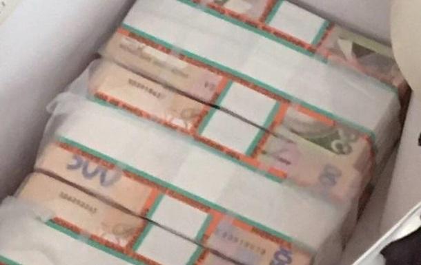 На взятке в полтора миллиона попался чиновник Минэкологии