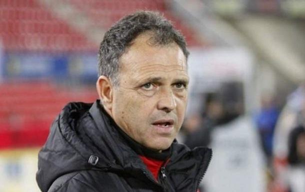 Экс-тренер Севильи готов возглавить сборную Испании