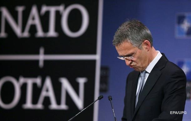 Зустріч Росія-НАТО не зближує позиції щодо України