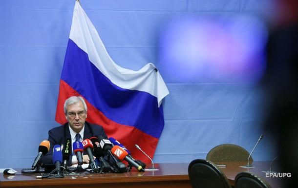 Москва: Политика НАТО грозит гонкой вооружений