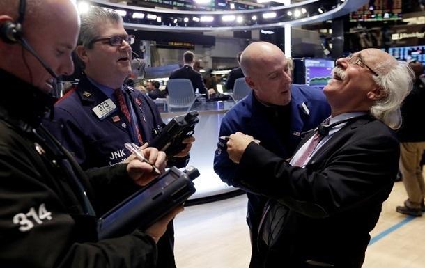 Біржі США закрилися зростанням: індекси Dow Jones і S&P 500 оновили рекорди