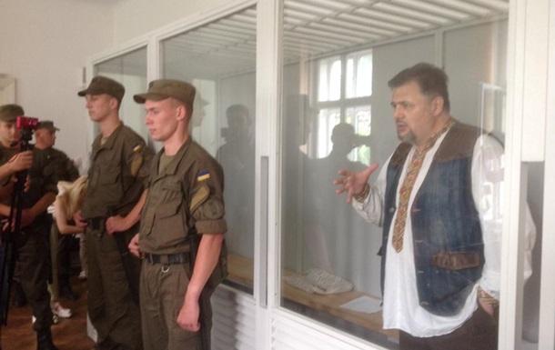 Суд повністю виправдав журналіста Коцабу