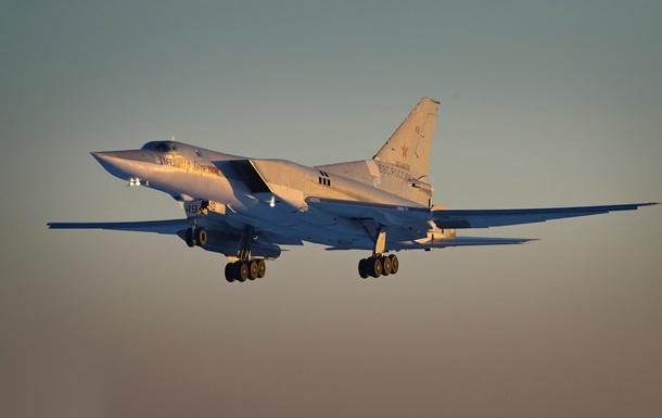 Дальняя авиация России нанесла новый удар в Сирии