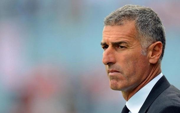 Легенда Милана подтвердил заинтересованность в работе со сборной Украины