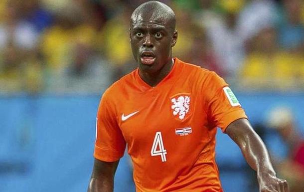 Игрок сборной Голландии перейдет в Динамо?