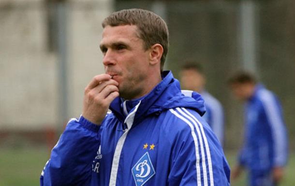 Ярмоленко - лучший игрок, Ребров - лучший тренер УПЛ сезона 2015/16