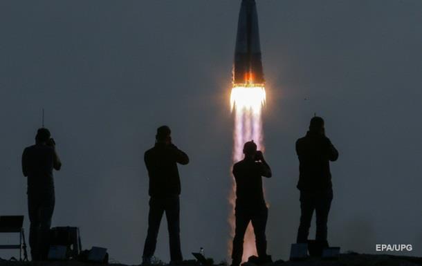 США відмовиться від послуг Росії з доставки астронавтів