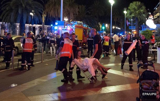 Итоги 14 июля: Нападение в Ницце, имя Кировограду