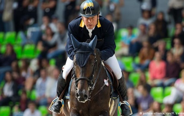 Bild: Депутат Онищенко продав у Німеччині своїх елітних коней
