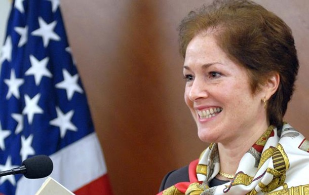 Сенат США утвердил нового посла в Украине