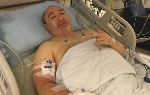 Кернесу провели девятичасовую операцию
