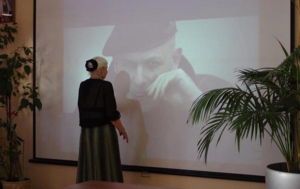 В Киеве отметили день рождения Бузины презентацией нового фильма о нём