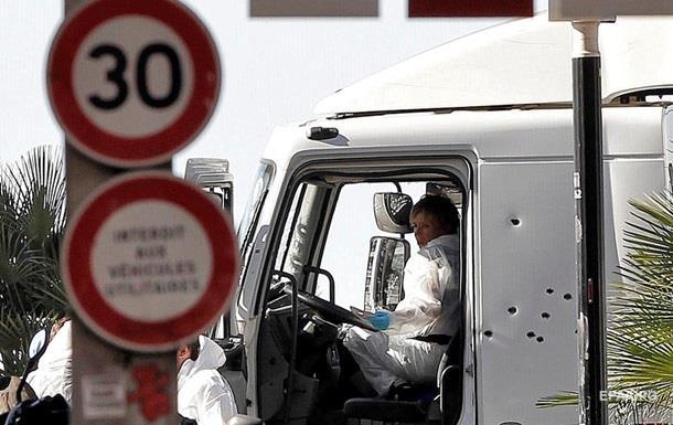Увеличилось число пострадавших украинцев в Ницце