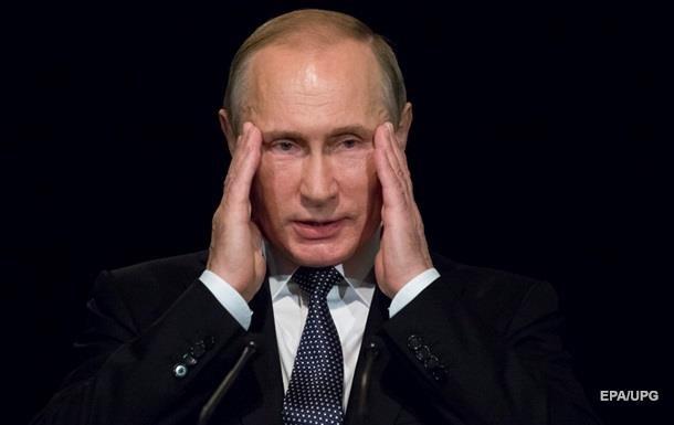 Путин выступил с телеобращением к французам