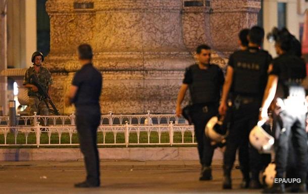 СМИ: В Анкаре погибли 17 полицейских