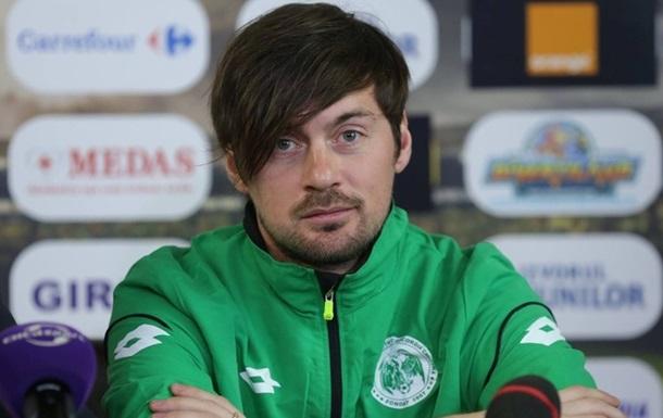 Мілевський може продовжити кар єру в чемпіонаті Ірану
