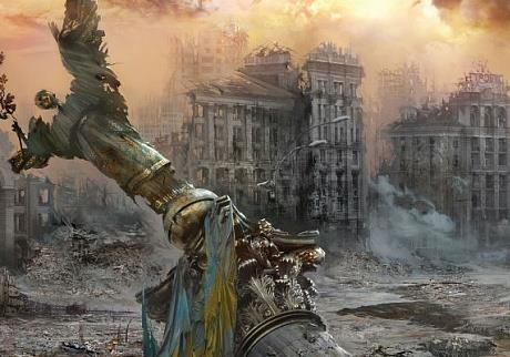 Без Донбасса не будет Украины