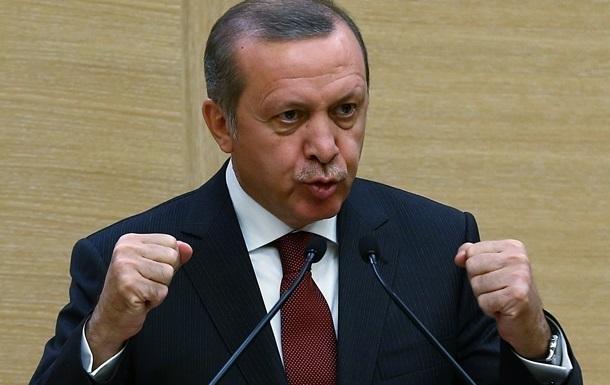 Турция рассмотрит возвращение смертной казни