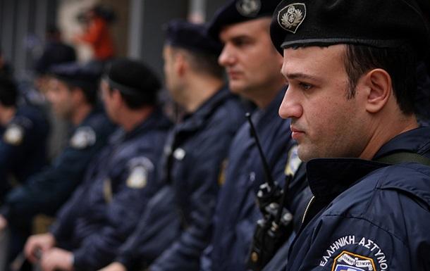 В Греции задержаны восемь человек, бежавших из Турции