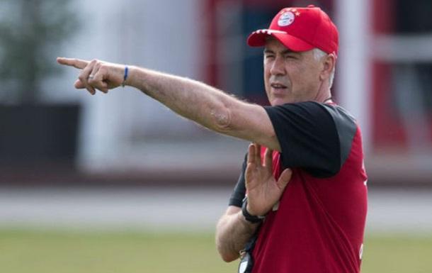 Головний тренер Баварії: Найважливіше - командний дух