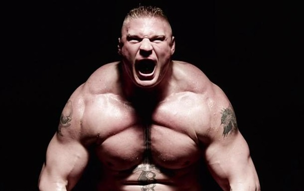 Колишній чемпіон UFC у важкій вазі провалив допінг тест