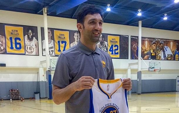 Грузин отказался от 20 млн долларов, ради возможности выиграть перстень чемпиона НБА
