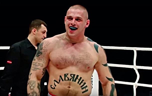 При нападении на инкассаторов погиб чемпион из Латвии - соцсети