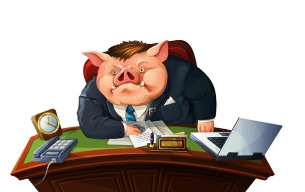 Министерская Коррупция