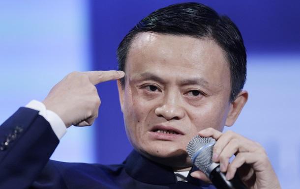 Засновник Alibaba розповів, куди інвестувати
