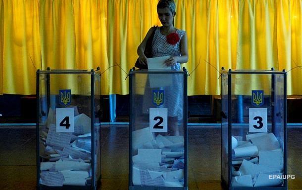 Определился победитель выборов в Чернигове