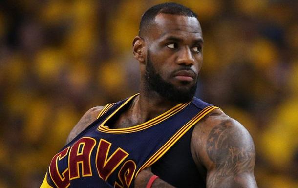 Найкращий гравець НБА розповів, де продовжить кар єру