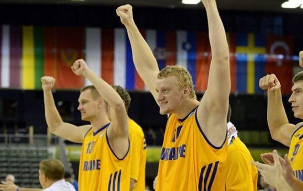 Украина сыграет оба матча с Косово на нейтральной площадке