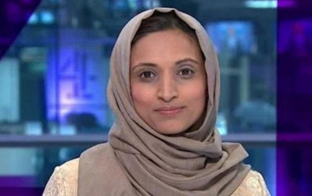 Хиджаб ведучої в новинах про Ніццу викликав скандал у Британії