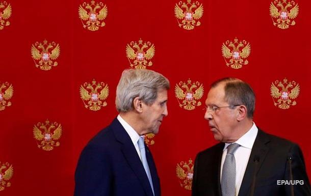 Допінг-скандал із РФ: Лавров  висловив все  Керрі