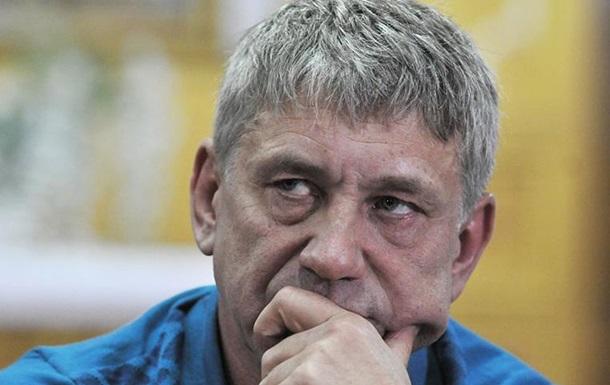 Насалик пояснив зустріч з  міністром ДНР