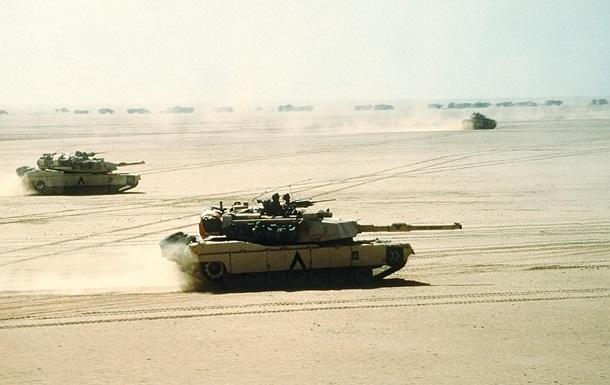 NI назвал мощнейшие сухопутные войска к 2030 году