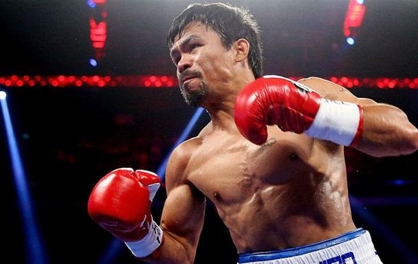 Легендарний боксер може відновити кар єру