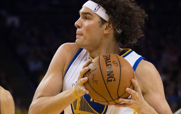 Гравець НБА відмовився від чемпіонського персня