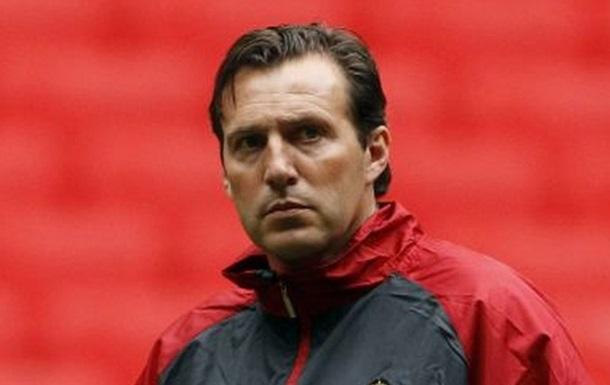 Бельгия ищет нового тренера через интернет